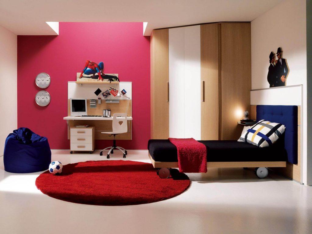 Armadi Divertenti Per Le Camerette Dei Bambini : Armadio cameretta bambini. cool armadi camera letto with armadio