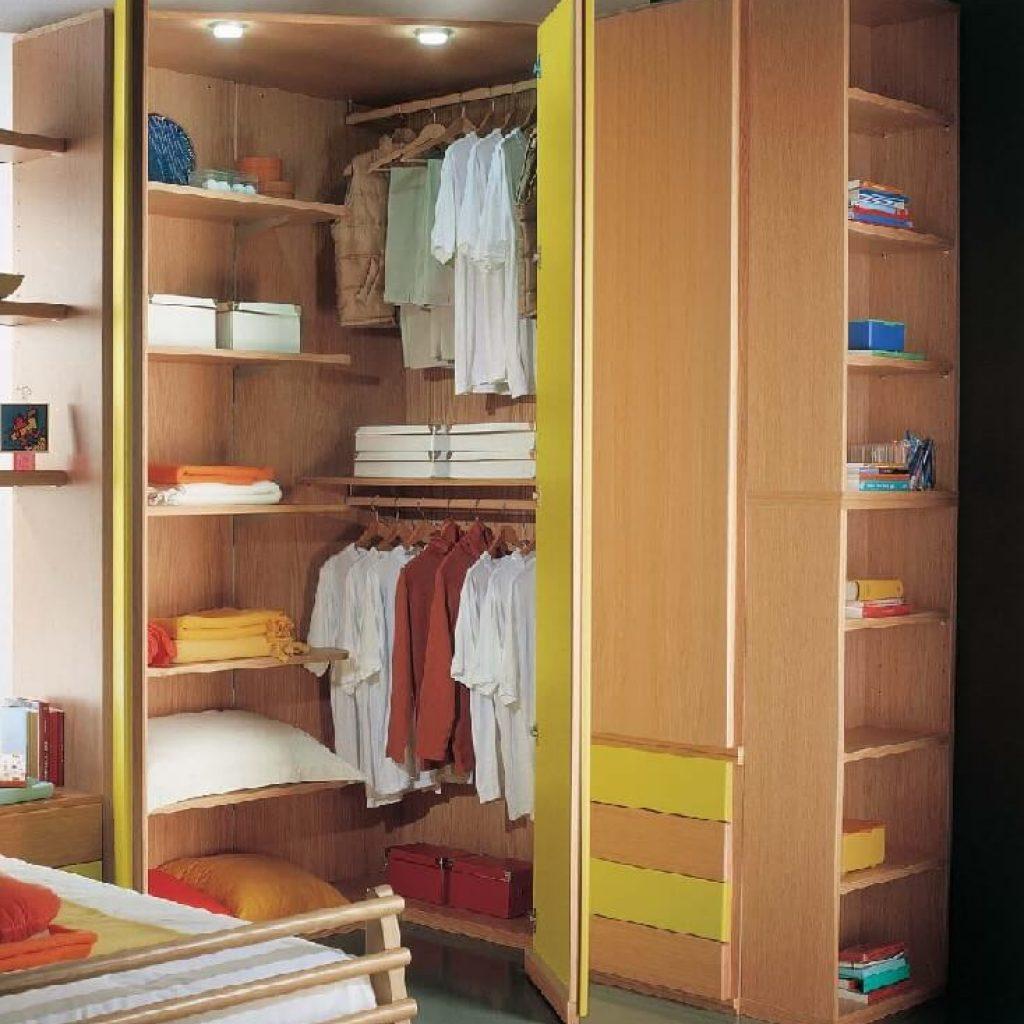 Cabine armadio su misura per camerette bambini marzorati camerette - Ante cabine armadio ...